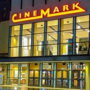 Cinemark 喜满客影院